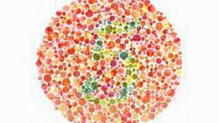 Download Color Blindness test - Real ! Video