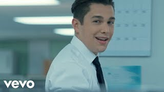 Download Austin Mahone - Dirty Work Video