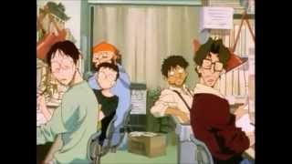 Download Golden Boy Kintaro - All Episodes Video