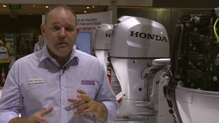Download Honda Marine Outboard Technology - Melbourne Boat Show 2017 Video