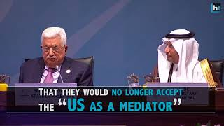 Download Muslim leaders call for unified stance on Jerusalem issue at Turkey summit Video