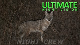 Download Night Hunting Like You Have Never Seen - ″Night Crew″ Season One Trailer Video