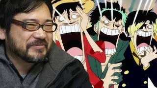 Download Popular Manga Creator Says One Piece Is ″Not Very Entertaining & Impossible to Enjoy″ Video