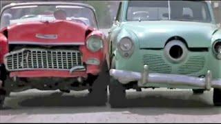 Download '55 Chevy Bel Air in Mischief Video