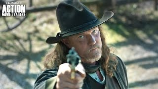 Download Stagecoach: The Texas Jack Story Trailer - Trace Adkins Action Movie [HD] Video