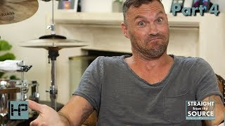 Download Brian Austin Green Answers The Internet Video