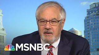 Download Barney Frank On Donald Trump's Treasury Pick Steven Mnuchin | MSNBC Video