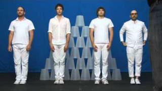 Download OK Go - White Knuckles - Outtakes + 4 Angles Video