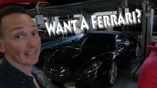Download Selling The Ferrari I Forgot I Owned Video