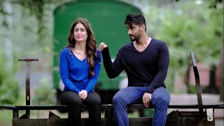 Download ✦ Ji Hazoori ► (ki & ka) ✦ FULL VIDEO SONG ✦ Arijit Singh ✚ Kareena Kapoor ✚ Arjun Kapoor ⚑ Video