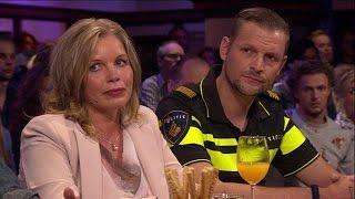 Download Indringend verhaal van 112-centralist Roel Timmermans - RTL LATE NIGHT Video