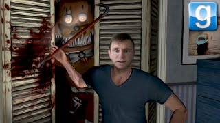Download HAUNTED IN THE FNAF 4 HOUSE (Gmod Sandbox) Video