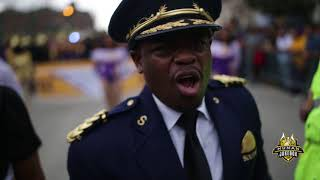 Download Southern University vs. Miles College | Bacchus 2018 Video