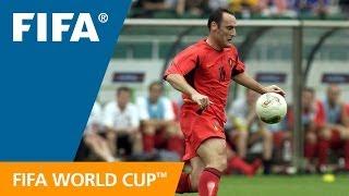 Download World Cup Highlights: Belgium - Russia, Korea/Japan 2002 Video