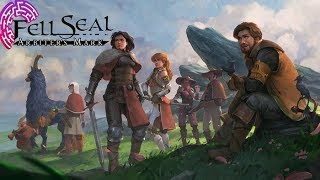 Download Final Fantasy Tactics is Back! - Fell Seal Arbiters Mark Gameplay Impressions Video