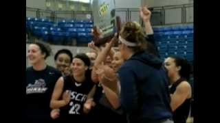 Download USC Aiken Women's Basketball 2012 Midnight Madness Highlight Video Video