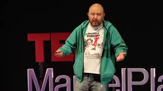Download Vida de perros | Rodrigo Sabio | TEDxMarDelPlata Video