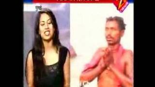 Download Guyanese Woman defends Indian Identity on Zee TV, Mumbai, India Video