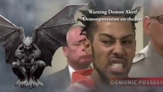 Download Warning! Complilation of demon possessions on the rise! Pray for your family Video