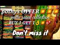 Download Pothys OFFER 💥💥Latest collections | !!!BUY ONE GET ONE FREE!!!!💖👌🎊🎇 |SILK SAREE COLLECTION | Video