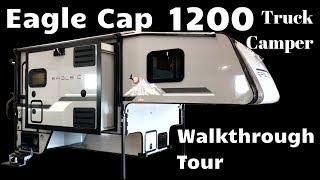 Download 2020 Eagle Cap 1200 Walkthrough Tour Video