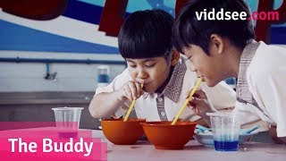 Download The Buddy - Everyone Saw This Autistic Boy As A Misfit, One Classmate Saw A Friend // Viddsee Video