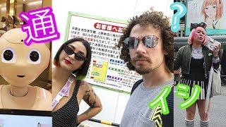 Download Vivir en Japón es una LOCURA Video