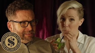 Download Hannah Hart in: Historic Hauntings - Million Dollars, But... Video