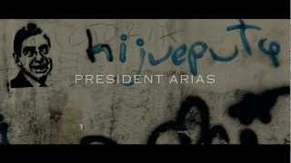 Download The Price of Kings: Oscar Arias Trailer Video