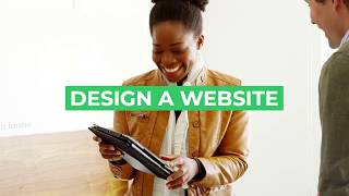 Download Create your unique website with iPage Video
