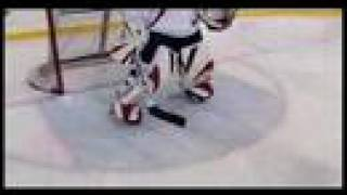 Download Sport Science - NHL Goaltender: Cat-Like Quickness? Video