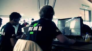 Download MAXLAN 2011 - sliNK usp action - LAN Footage Video