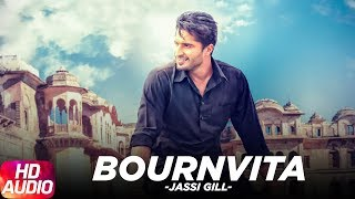 Download Bournvita | Jassi Gill | Full Audio Song | Latest Punjabi Song 2016 | Speed Records Video