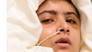 Download Malala Yousafzai, 16, and Her Miraculous Story of Surviving Being Shot by the Taliban Video
