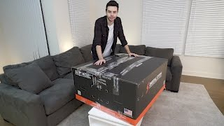 Download THE $7500 PC UNBOXING Video