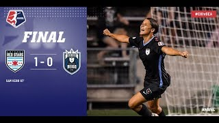 Download Highlights: Chicago Red Stars vs. Seattle Reign FC | July 14, 2018 Video