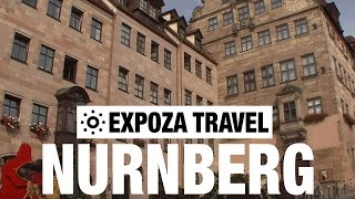Download Nurnberg (Germany) Vacation Travel Video Guide Video