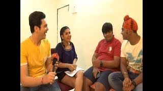 Download Taarak Mehta Ka Ooltah Chashmah's Tapu Sena gets nostalgic on show's 10th anniversary Video