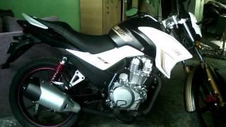 Download Gracias a dios por las motos chinas - shineray 200 xy- 23. Protón. Naga. Video