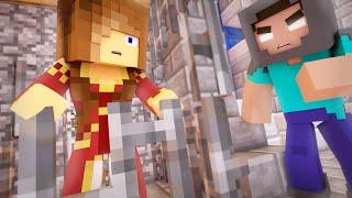 Download Minecraft: A PRINCESA - VOU SER SACRIFICADA! #18 Video