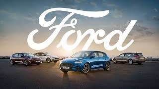 Download The All-New Ford Focus Video