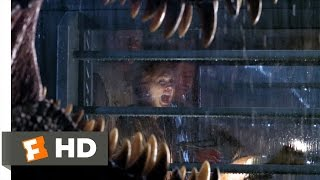 Download The Lost World: Jurassic Park (2/10) Movie CLIP - Mommy's Very Angry (1997) HD Video
