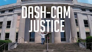 Download Cameras in the Courtroom - KEN HERON - Dash-Cam Victory Video