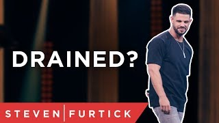 Download Check Where You're Putting Your Energy | Pastor Steven Furtick Video