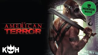 Download An American Terror | Full Horror Movie Video
