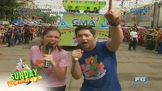 Download Sunday PinaSaya: Makisaya na sa Sinulog Grand Parade! Video