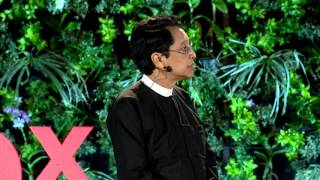 Download Love Poems: How love enriched Myanmar literature forever | Nay Oke | TEDxInyaLake Video