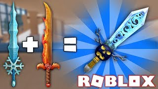 Download CRAFTING THE NEW MYTHIC! (Roblox Assassin) Video