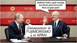 Download Divertidos memes de la APEC Perú 2016 - Toledo - PPK - Zuckerberg - Putin - Obama - Peña Nieto Video