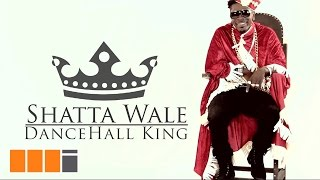 Download Shatta Wale - Dancehall King Video